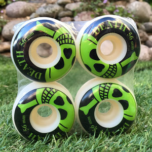 Death Skull Wheels
