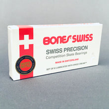 Load image into Gallery viewer, Bones Swiss Bearings Original