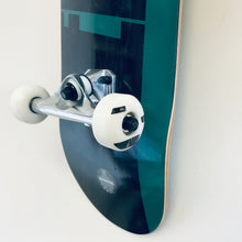 Load image into Gallery viewer, Enuff Half Stain Skateboard Complete