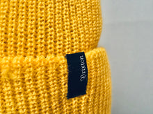 Load image into Gallery viewer, Brixton Heist Beanie Yellow