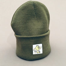 Load image into Gallery viewer, Blast Logo Swatch Beanie