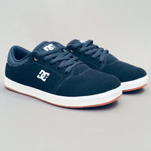 Load image into Gallery viewer, DC Shoes Crisis (Youth) Navy/White