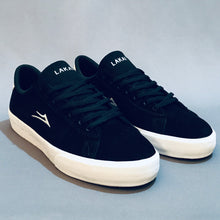 Load image into Gallery viewer, Lakai Newport Black White