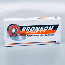 Load image into Gallery viewer, Bronson G2 Bearings