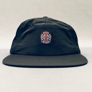 Independent Label Deconstructed  Clasp Back hat