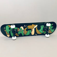 Load image into Gallery viewer, fracture complete skateboard exist swansea beginner