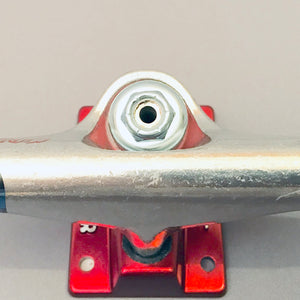 Thunder Stamped Chris Jones pro Hollow Light Trucks