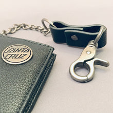 Load image into Gallery viewer, Santa Cruz Classic Dot Chain Wallet