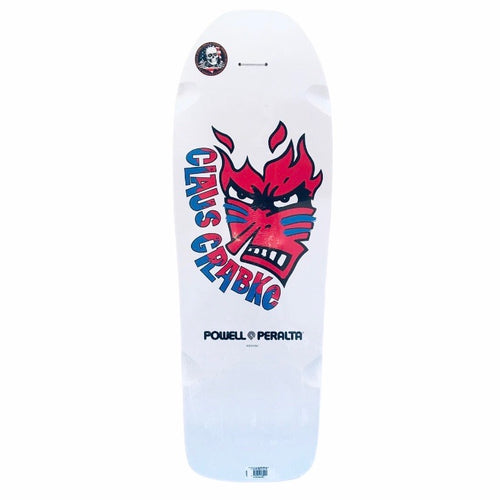 Powell Peralta Claus Grabke 10.25