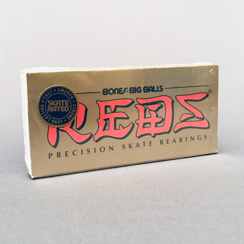 Bones Big Ball REDS Bearings