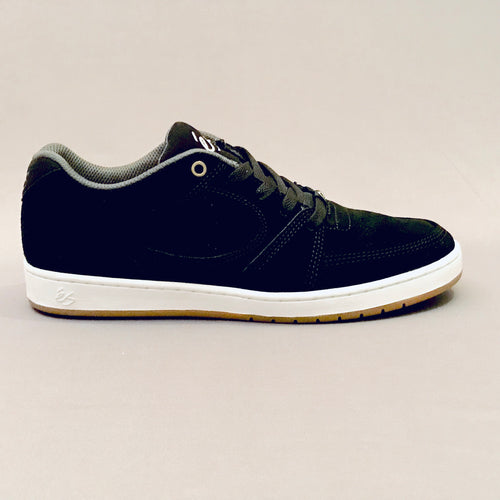 éS Accel slim Black White