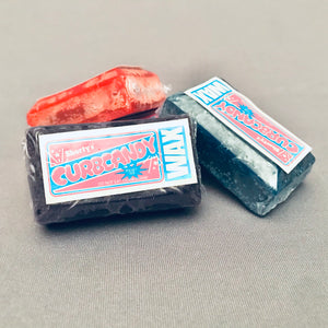 Curb Candy Mini Wax block