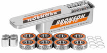 Load image into Gallery viewer, Bronson G3 Bearings