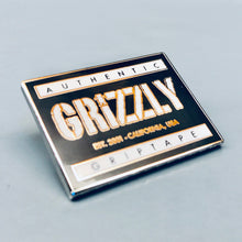 Load image into Gallery viewer, Grizzly Grip Authentic Lapel Pin