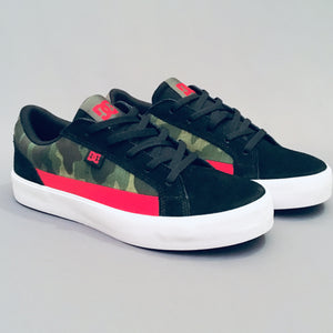 DC Shoes Lynfield SE (Youth) Camo