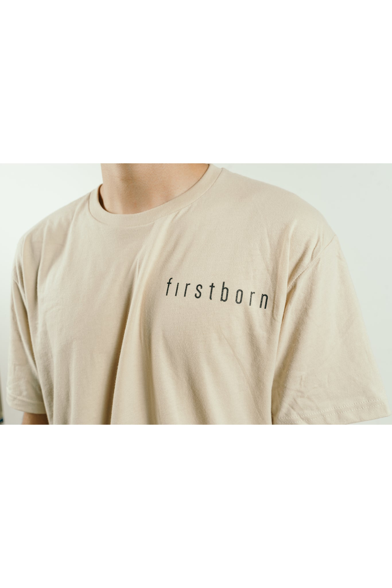 FIRSTBORN T-SHIRT