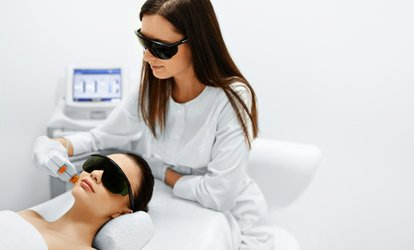 IPL Photorejuvenation and Skin-Tightening