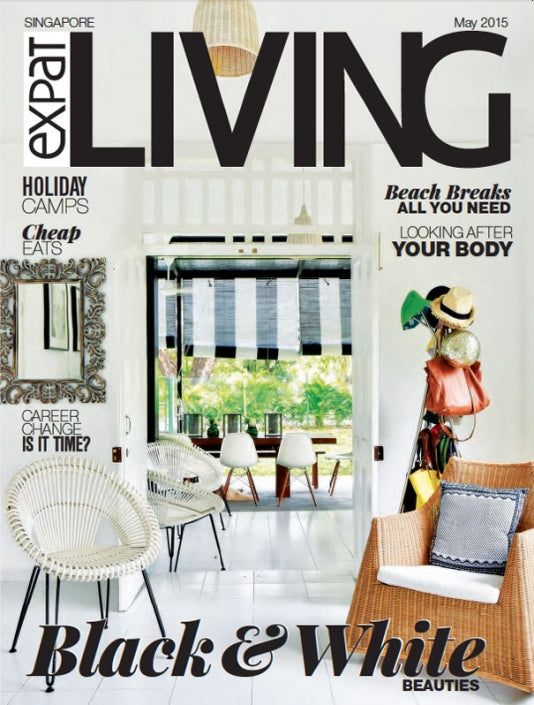 Expat Living | May 2015