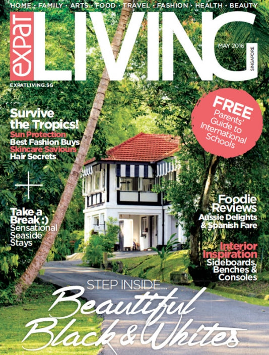 Expat Living | May 2016