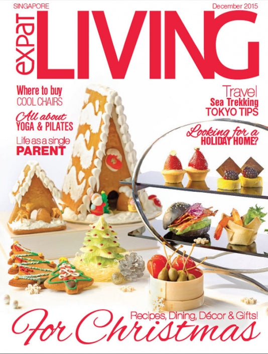 Expat Living | Dec 2015