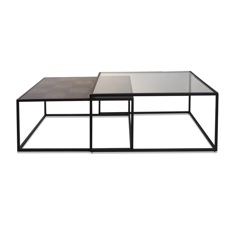 Prato 64 Coffee Table Set of 2