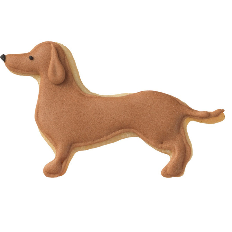 Cookie Cutter Dachshund