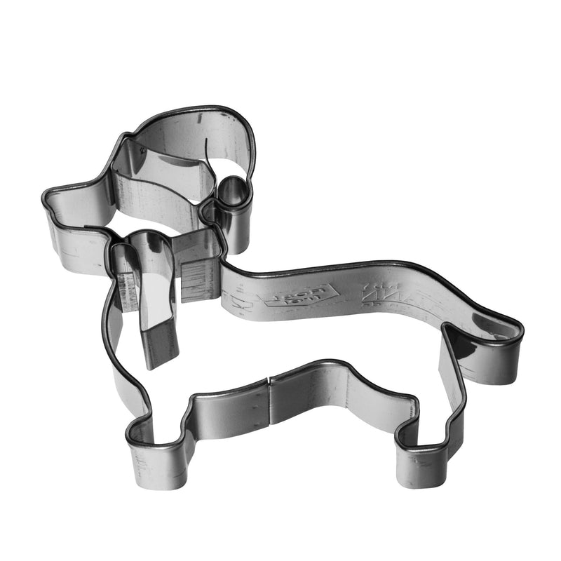 Cookie Cutter Christmas Dachshund