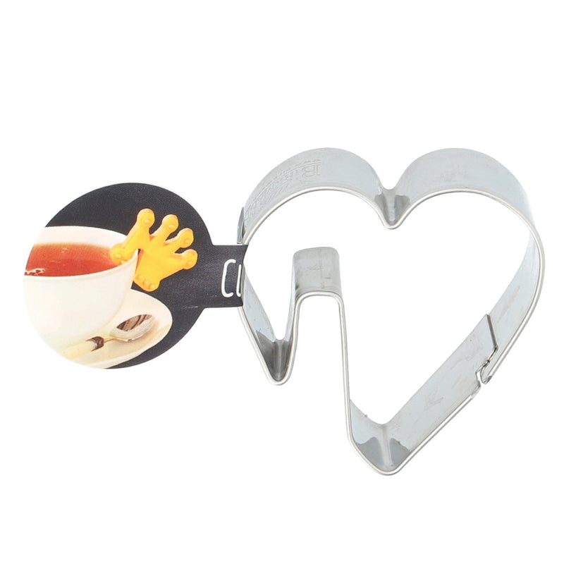 Cookie Cutter V.I.P Heart