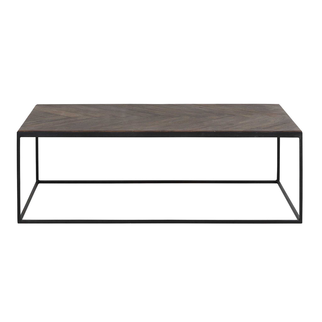 Coffee Table Chisa wood