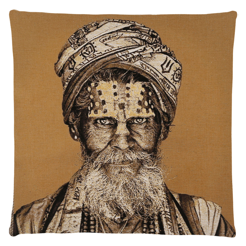 Bandu Baba Cushion