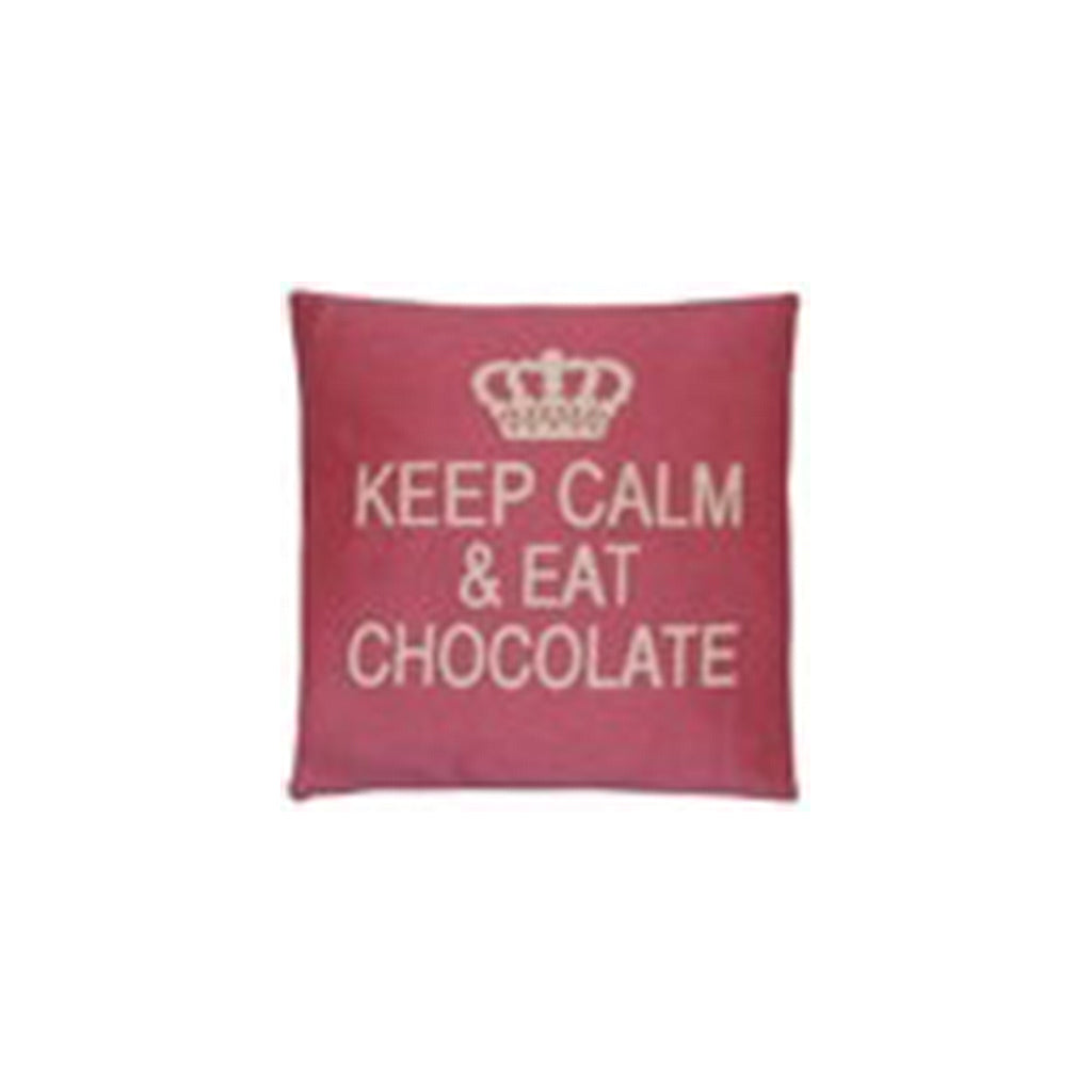 Eat Chocolate Cushion Cover
