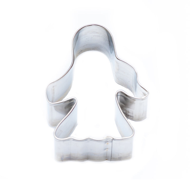 Cookie Cutter Ghost