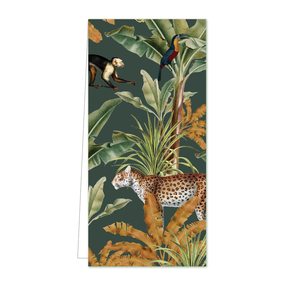 Flower Card  Mighty Jungle