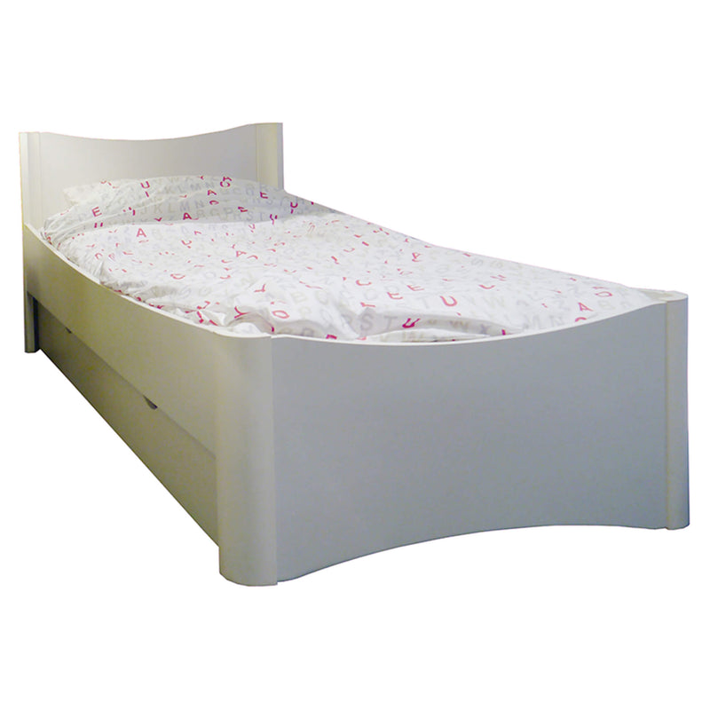 Fusion Single Bed