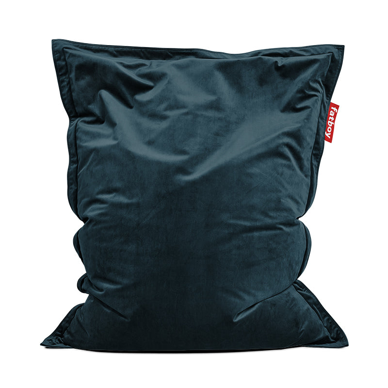 Fatboy Original Slim Velvet Bean Bag