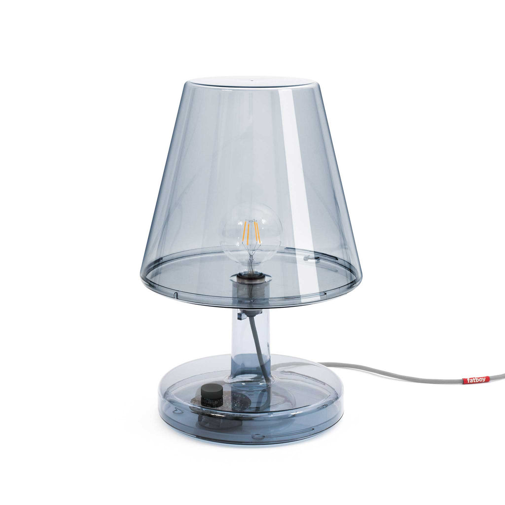 Trans-parents Table Lamp