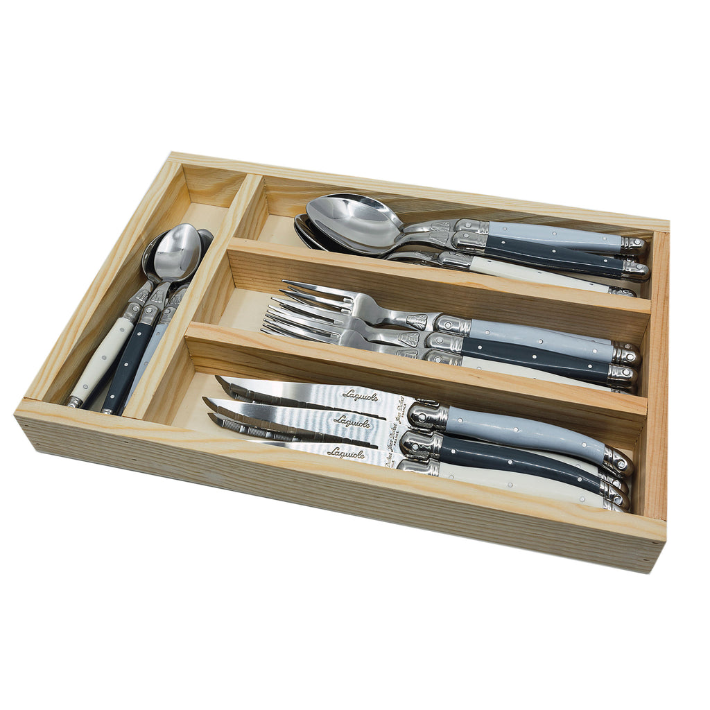Cutlery Set of 24