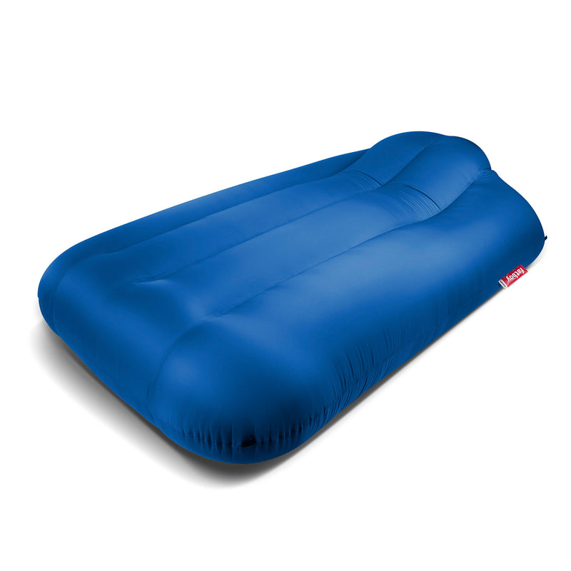 Fatboy Lamzac XXXL outdoor inflatable nylon lounger and seat