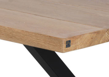 Montevideo Dining Table