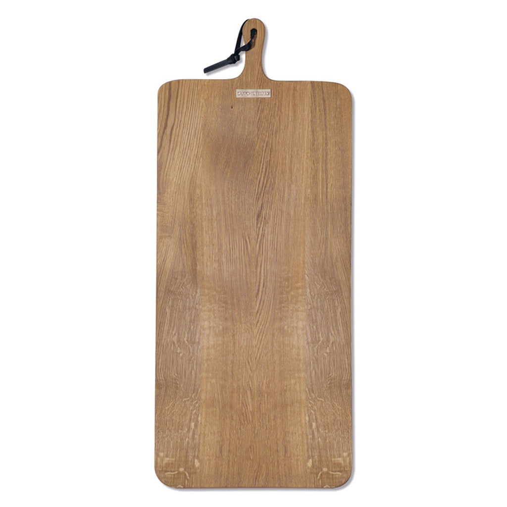 OakWood Rectangular Bread Board XL