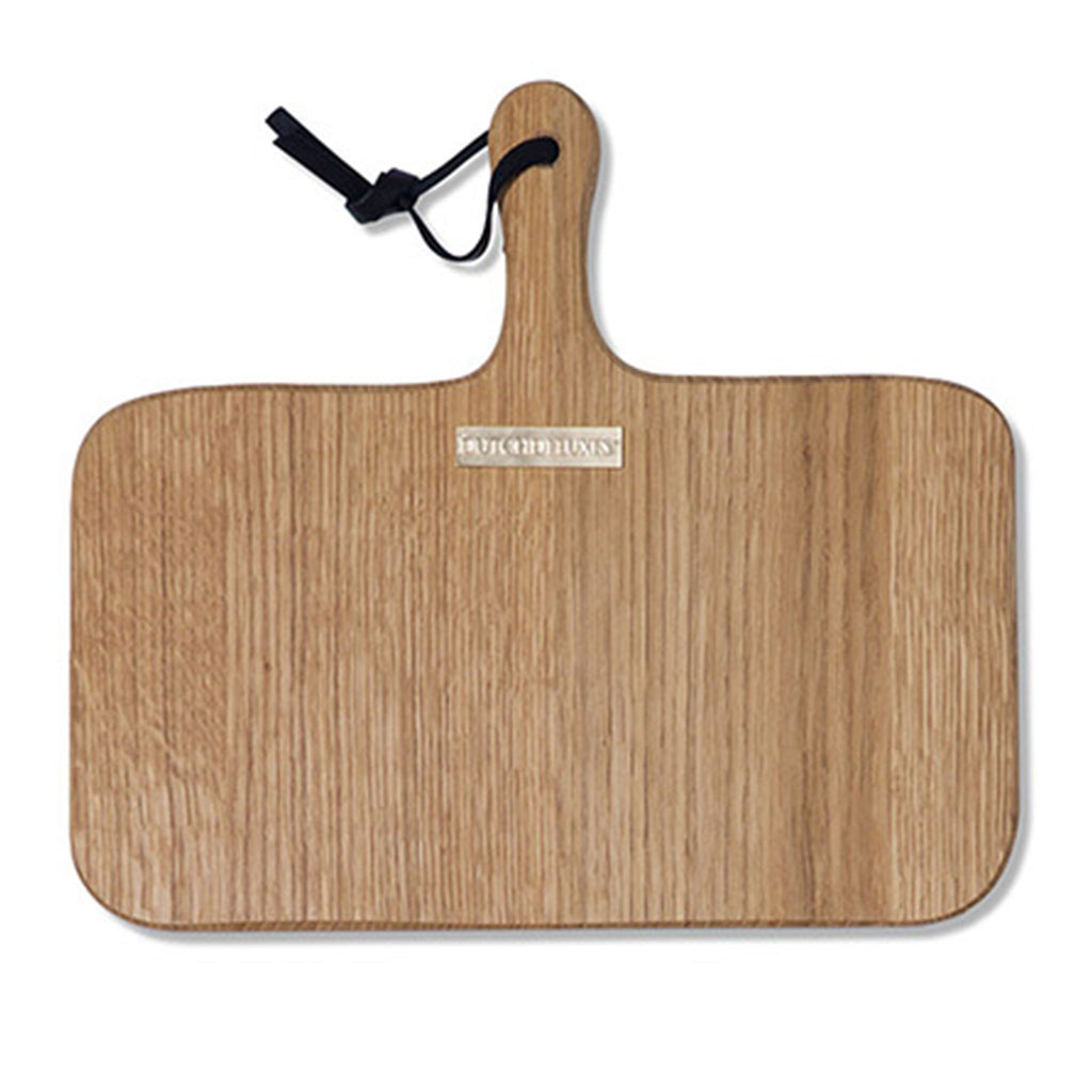 OakWood Rectangular Bread Board XS