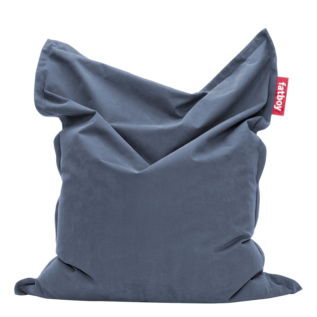 Fatboy Stonewashed Original Bean Bag Micro Beads