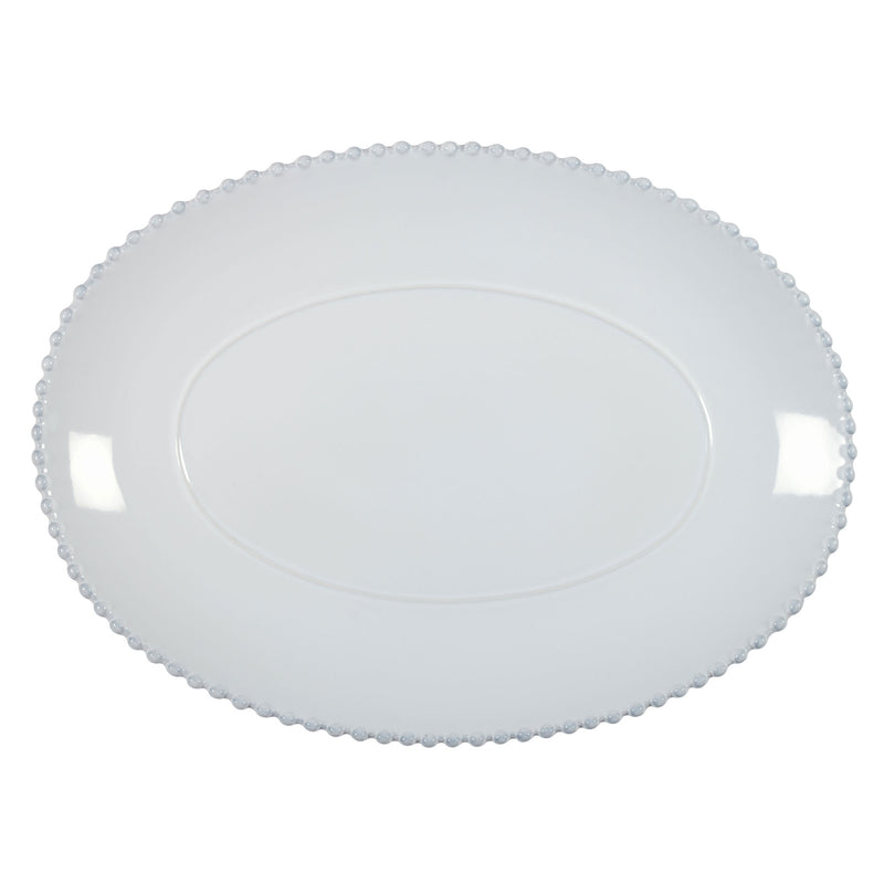 Pearl Large Oval Platter
