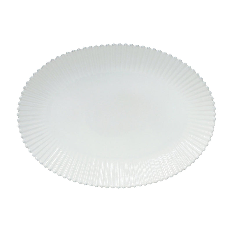 Pearl Oval Platter