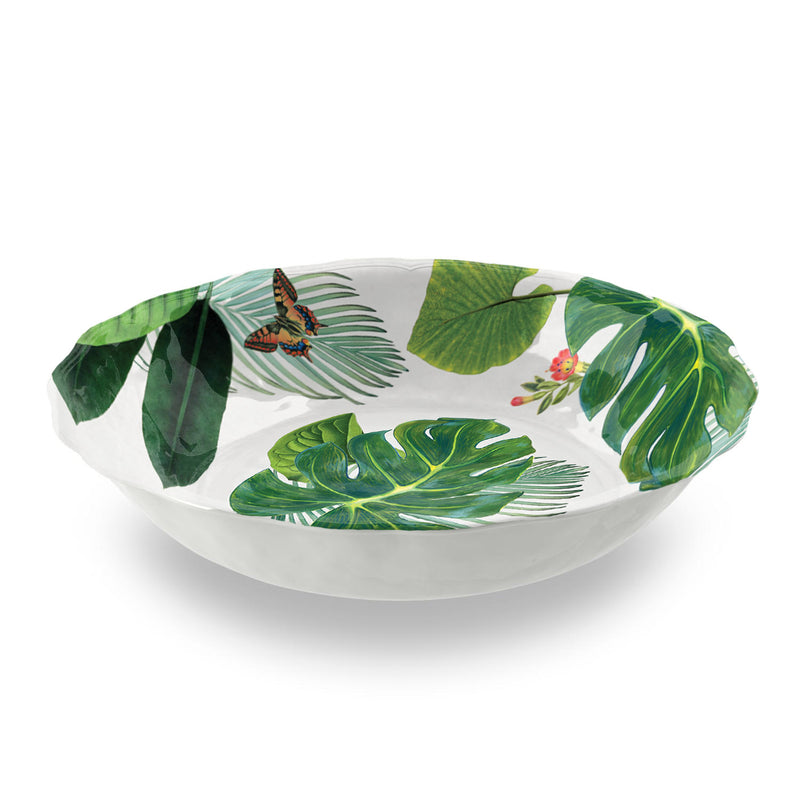 Melamine Salad Bowl York
