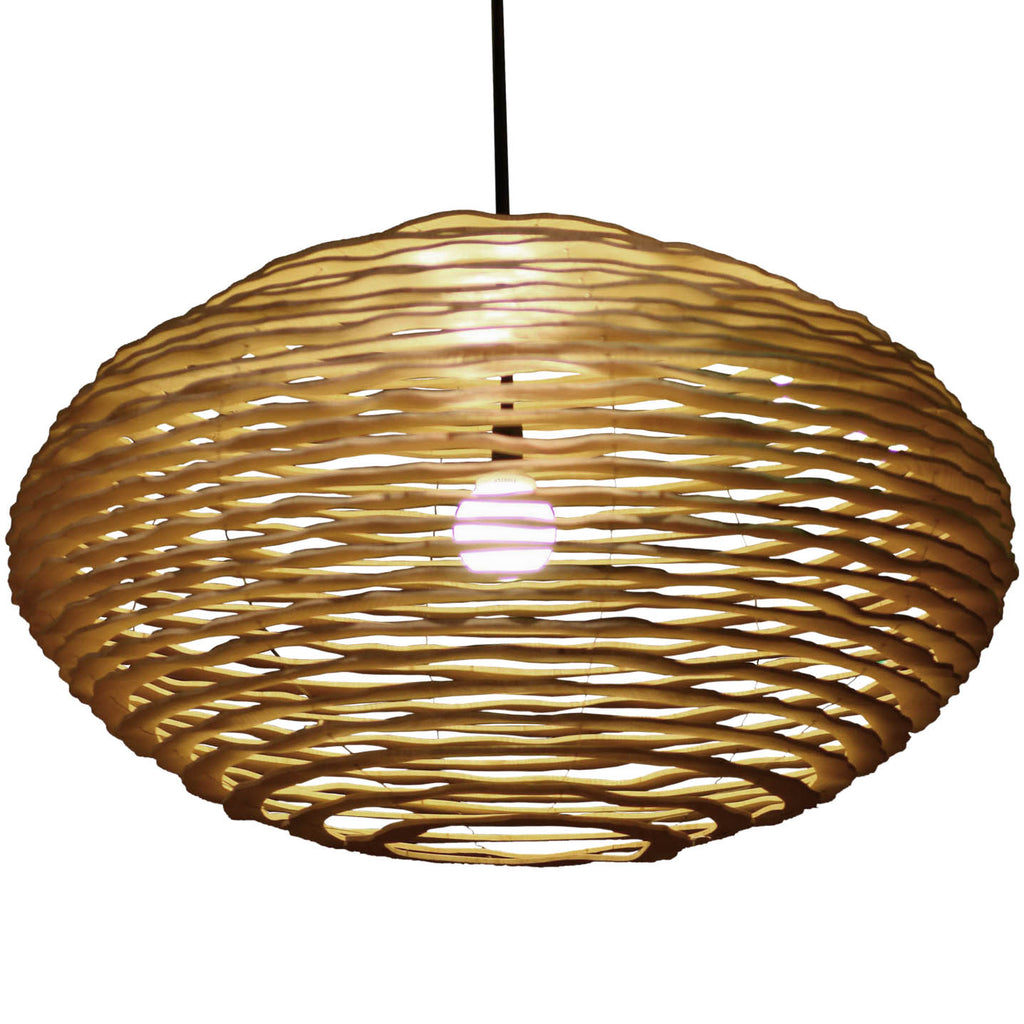 Triboa Hanging Lamp