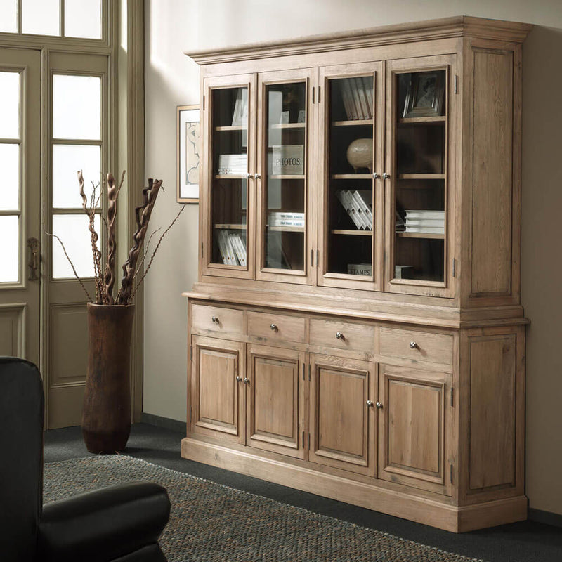Whistler 04 Display Cabinet