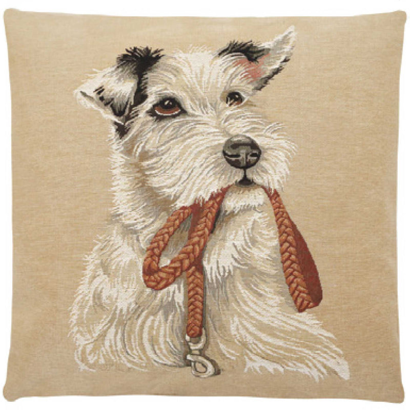 Apport Dogs pillow Beige holding