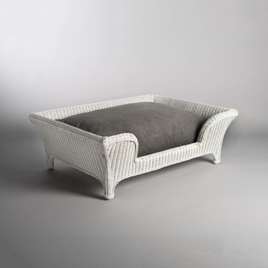 Dog Bed Paco Stonewashed