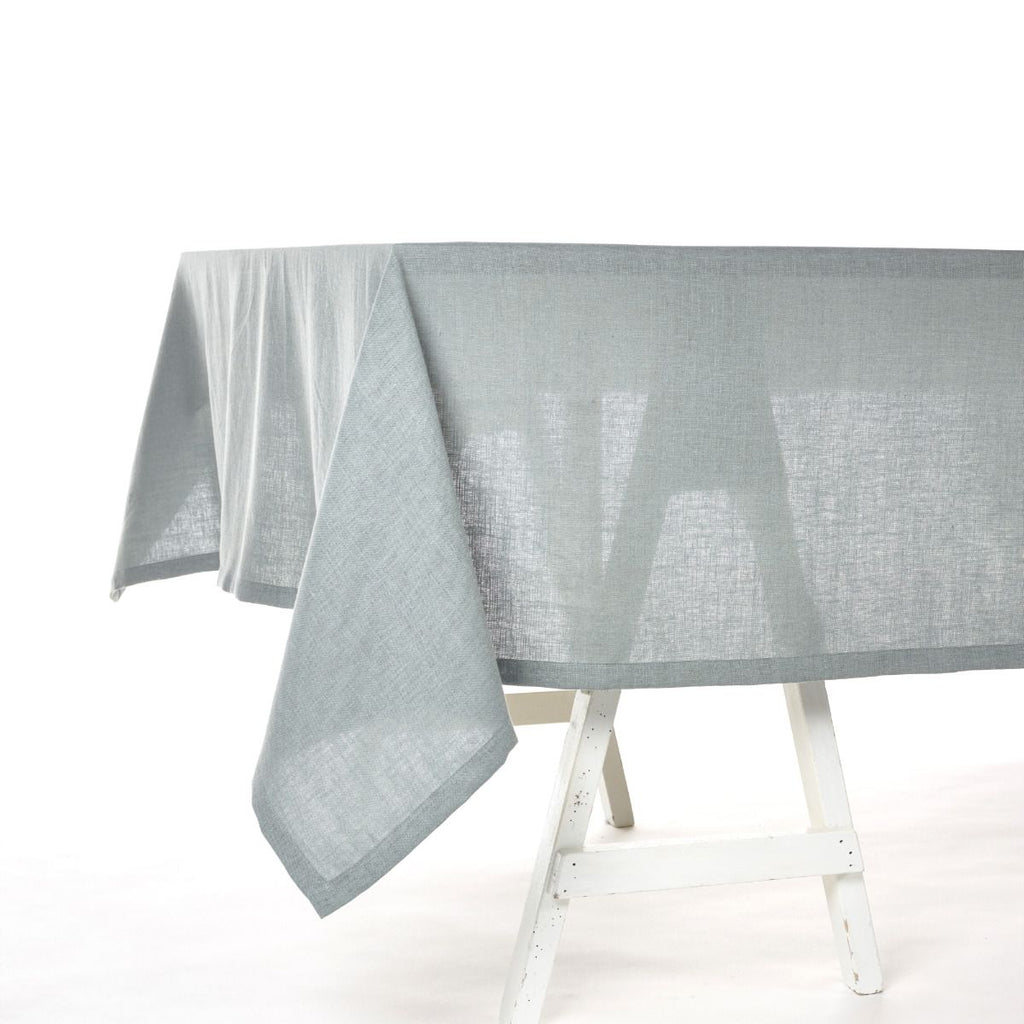Polylin Washed Tablecloth